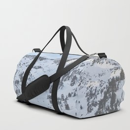 Let's go for a walk Duffle Bag