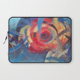 Tidal Bore Laptop Sleeve