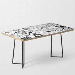 So what's on your mind? Coffee Table
