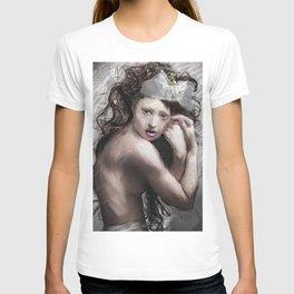 A Portrait T-shirt