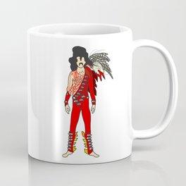 Freddie 2 Coffee Mug
