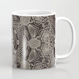 Spiritual Mantra Coffee Mug