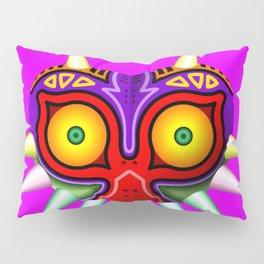 Majora's Mask Pillow Sham