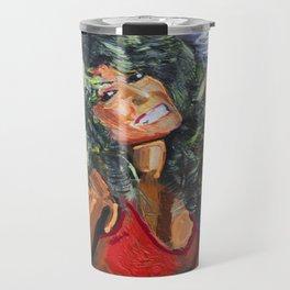 Farrah Travel Mug