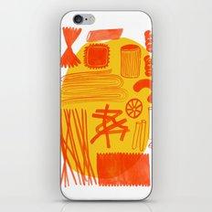 Pasta Soul iPhone & iPod Skin