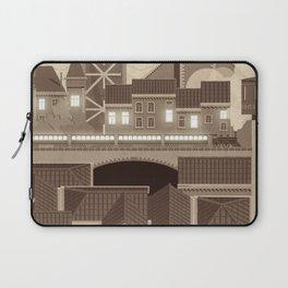 Townscape Vintage Laptop Sleeve