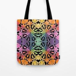 Summer flowering Tote Bag
