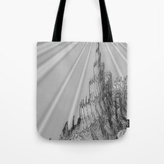 The Third Tower Tote Bag