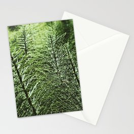 Sentinel Green Stationery Cards