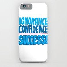 Success Slim Case iPhone 6s