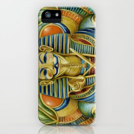 King V iPhone Case