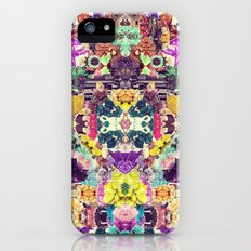 Crystalize Me iPhone (5, 5s) Slim Case