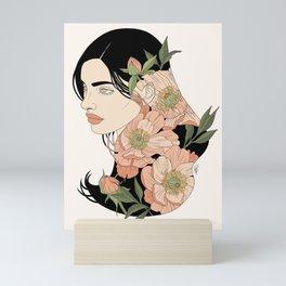 Prosperity Mini Art Print