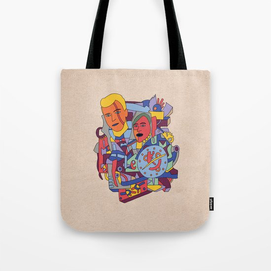 - the council - Tote Bag