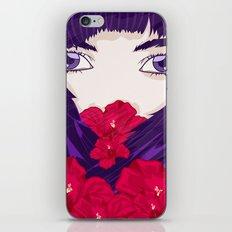 Wonderland ワンダーランド iPhone & iPod Skin