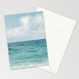 Nothing But Ocean Stationery Cards