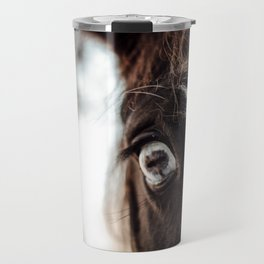 Eye of the Black Pearl Travel Mug