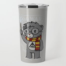 Bearry Potter Travel Mug