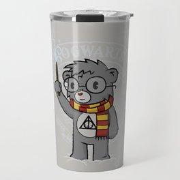 Bearry Potter Travel Mug