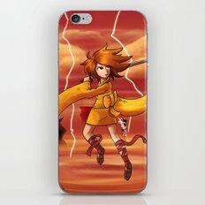 Jupiter Princess iPhone & iPod Skin