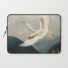 Elegant Flight Laptop Sleeve