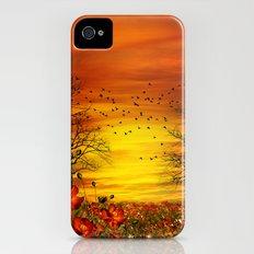 Meadow iPhone (4, 4s) Slim Case