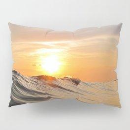 Sunset in Paradise Pillow Sham