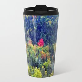Be Bold and Stand Out Travel Mug