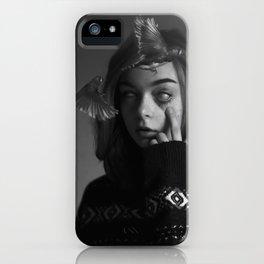 själar iPhone Case