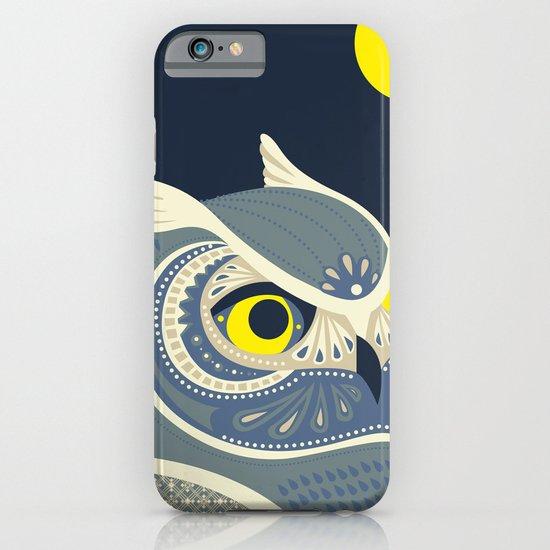 Night Owl iPhone & iPod Case