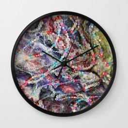 FELT Expressions - Hollow Wall Clock