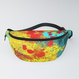 SUMMER MEADOW Fanny Pack