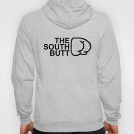 The South Butt Hoody