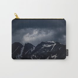 Dark Mountain mood Carry-All Pouch