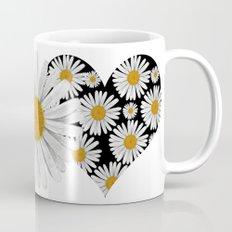 Daisy Love Mug