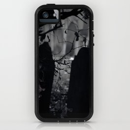 Questionable Decay iPhone Case