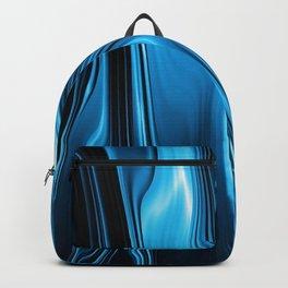 Streaming Deep Blues Backpack