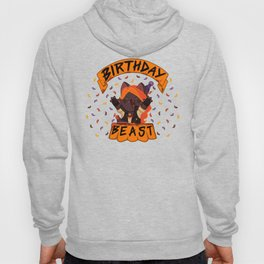 Birthday Beast (2018) Hoody