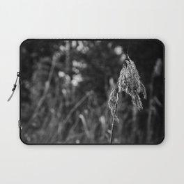 Phragmites Australis Laptop Sleeve