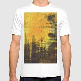 Golden Sunlight T-shirt