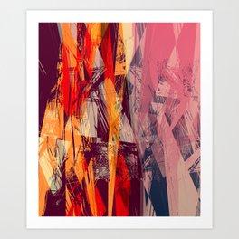21618 Art Print
