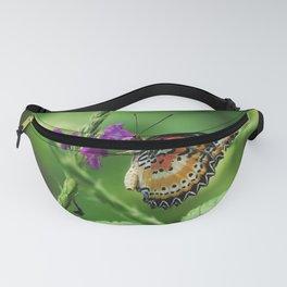 Butterfly 1 Fanny Pack