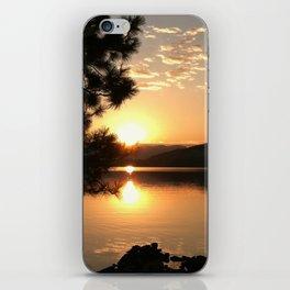 Good Morning Sunshine iPhone Skin