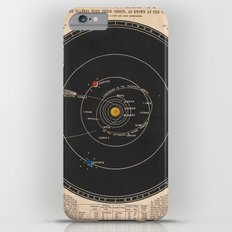 Solar System iPhone 6 Plus Slim Case