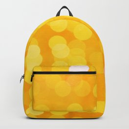 Abstract Party and Disco Fever - Pattern Backpack