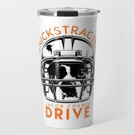 DRIVE By Jacob Chance Travel Mug