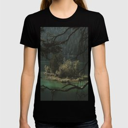 Framed by Nature - Landscape Photography T-shirt