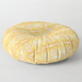 zakiaz lemonade Floor Pillow
