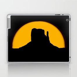 Monument Valley - Left Hand #2 Laptop & iPad Skin
