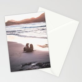 Seal Pups Stationery Cards
